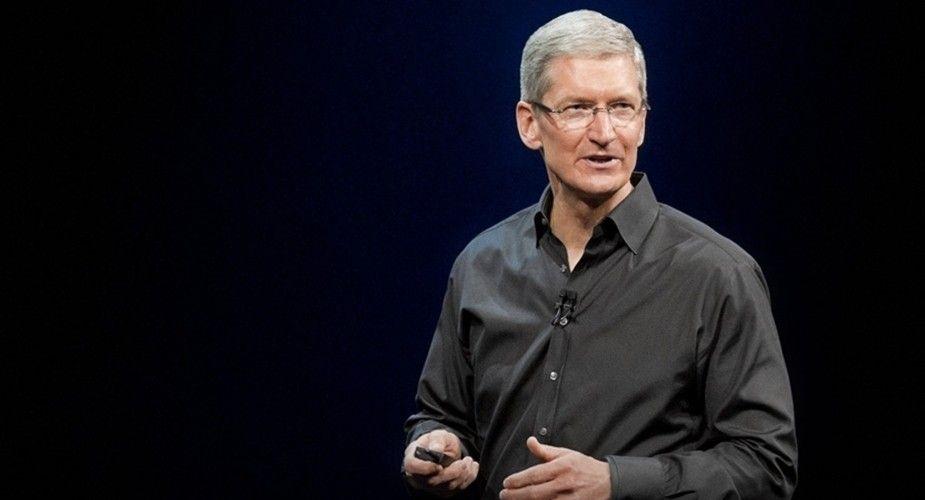 Dezinformacja, czyli nowe iPady na początku kwietnia