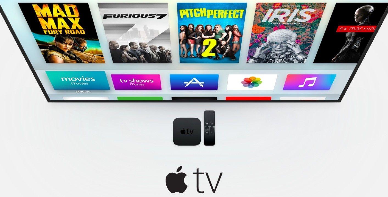 Nadchodzi Apple TV piątej generacji