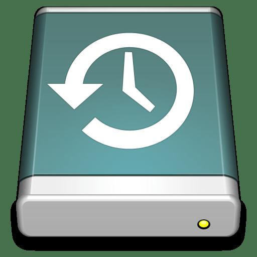 Time Machine na sterydach
