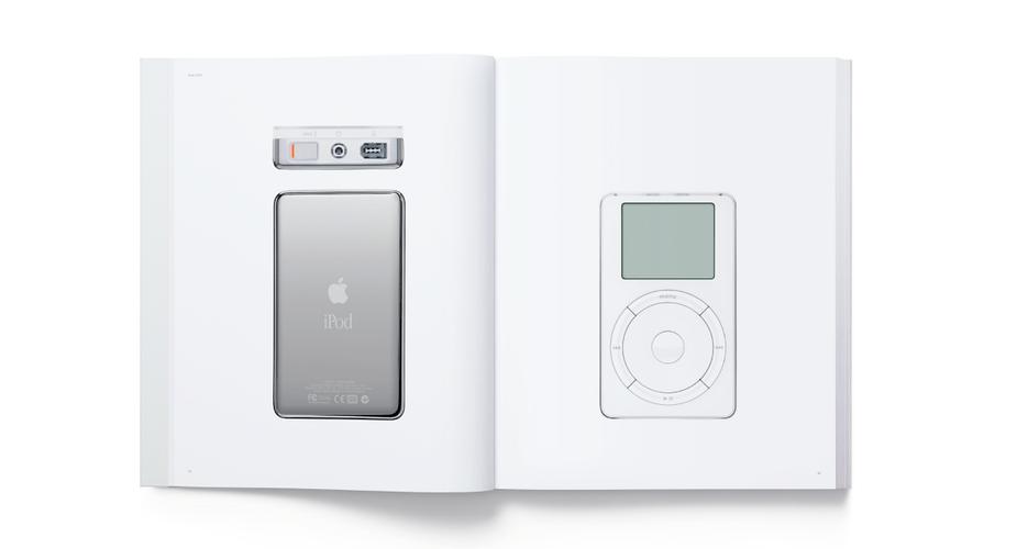 Album Designed by Apple in California dostępny już w Polsce