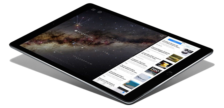 Nowe iPady Pro jeszcze nie w kwietniu