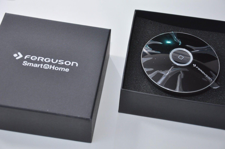 Recenzja FERGUSON SmartHome WiFi IR Transmitter – to urządzenie pozwoli ci sterować ze smartfona autonomicznym odkurzaczem, telewizorem, nawilżaczem powietrza i wszystkim innym czym sterowałeś do tej pory za pomocą tradycyjnego pilota IR. Również zdalnie.
