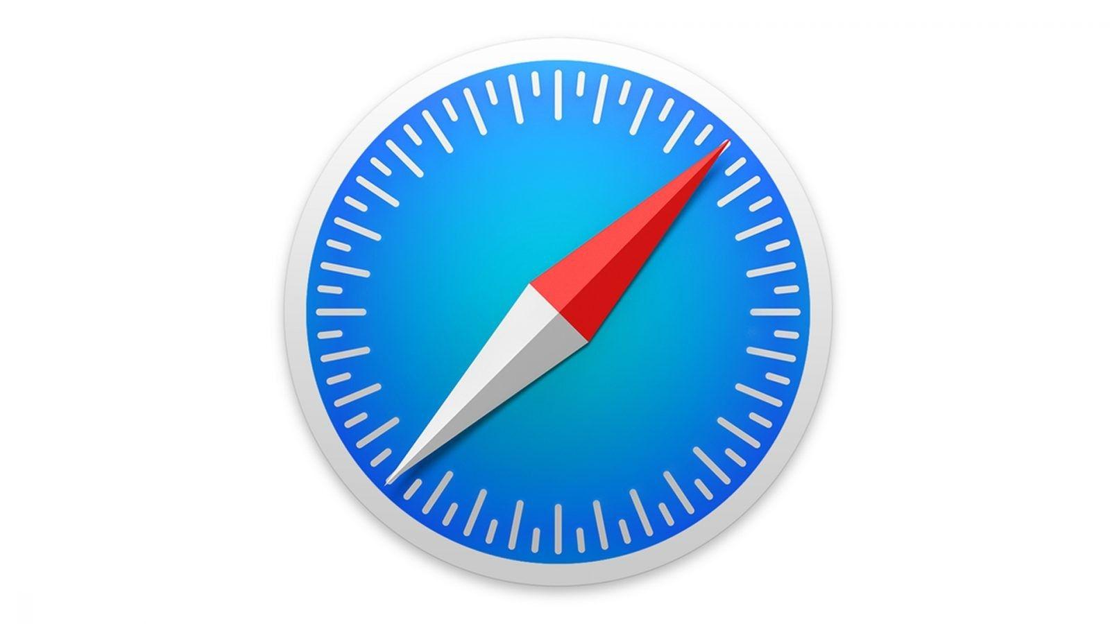 Aktualizacja przeglądarki Safari na systemach macOS Catalina i Mojave