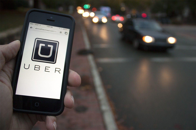 Uber Aplikacja – na czym polega?