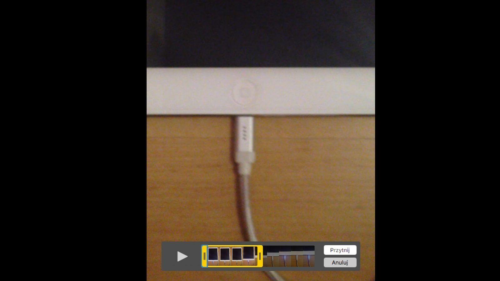 Jak przycinać filmy w programie QuickTime Player na Mac?