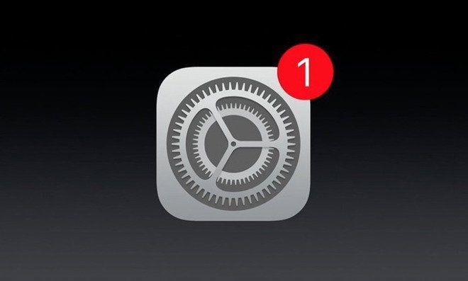 Drobna poprawka iOS 10.3 dla wszystkich użytkowników