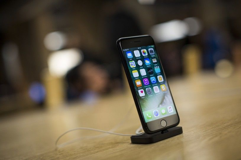 Hakerzy żądają okupu od Apple