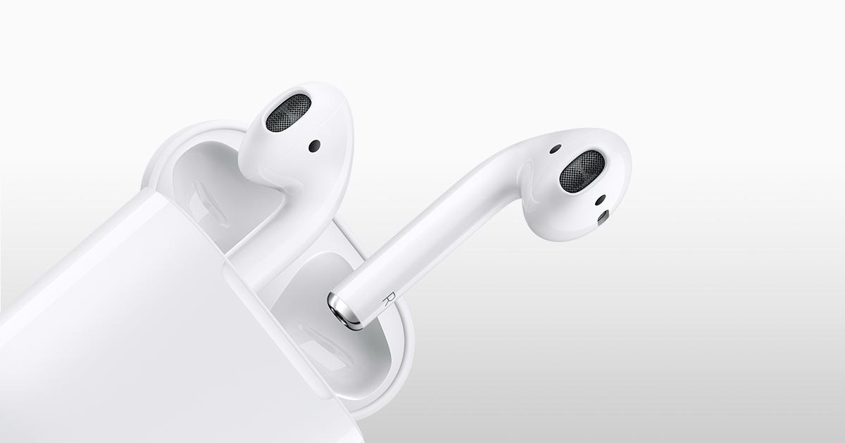 Ciekawy patent dotyczący etui od słuchawek