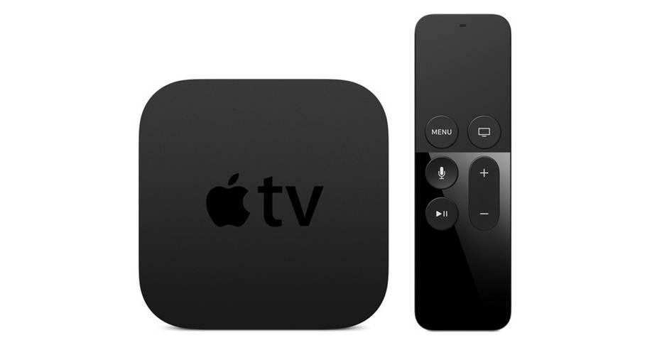 Apple TV i badania amerykańskiego rynku