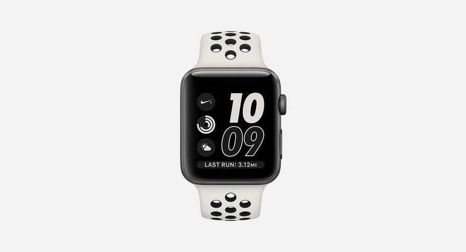Nowa, limitowana odsłona zegarka Apple Watch