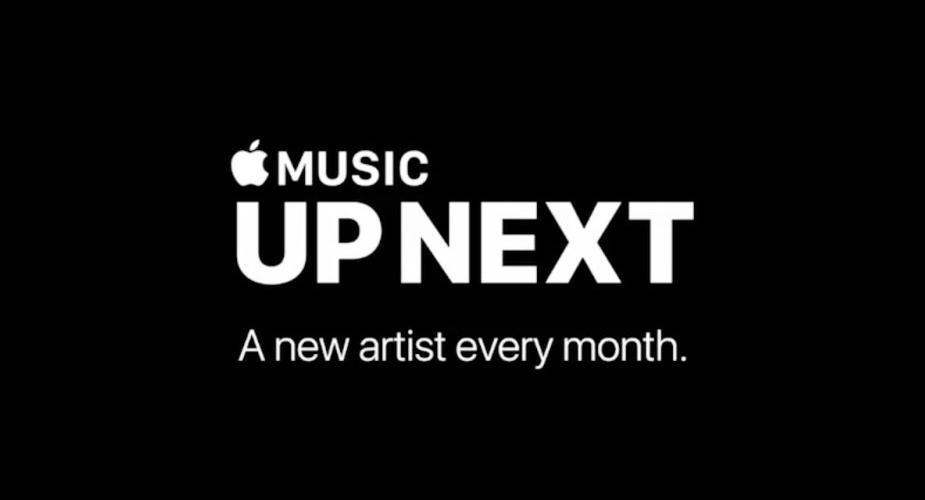 """""""Up Next"""" – nowość w Apple Music"""