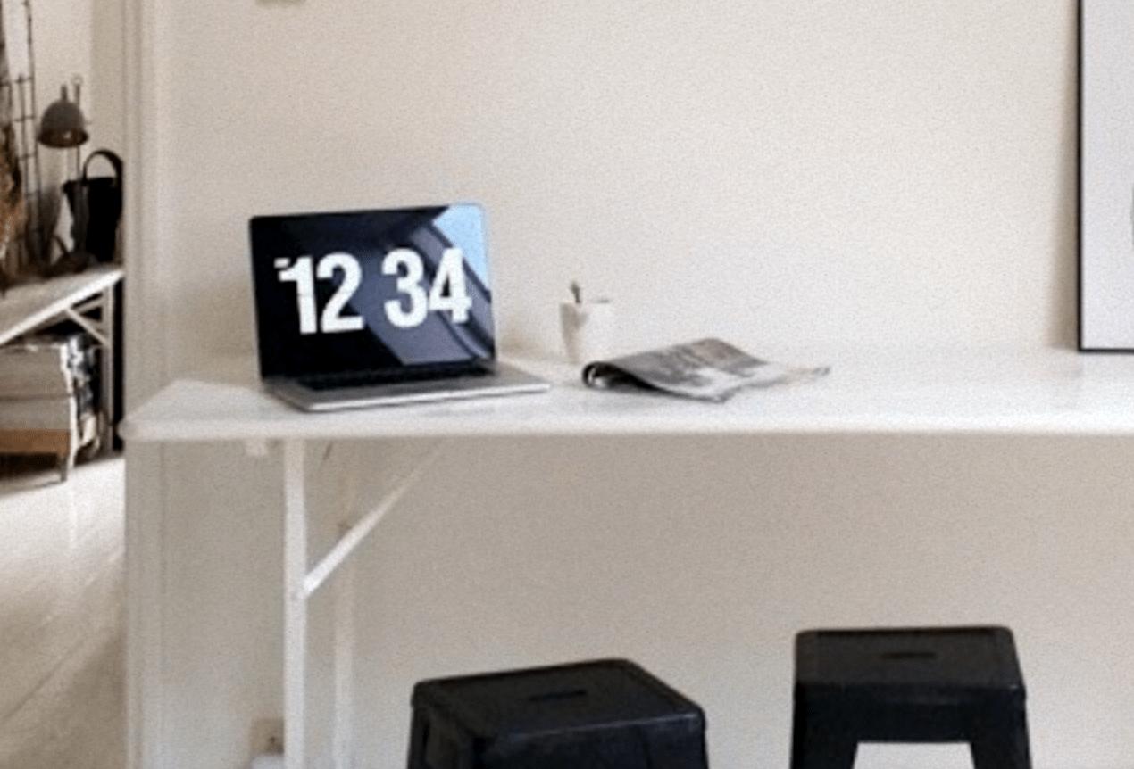 Fliqlo – kultowy zegar na iUrządzeniach – poradnik jak upiększyć Maka