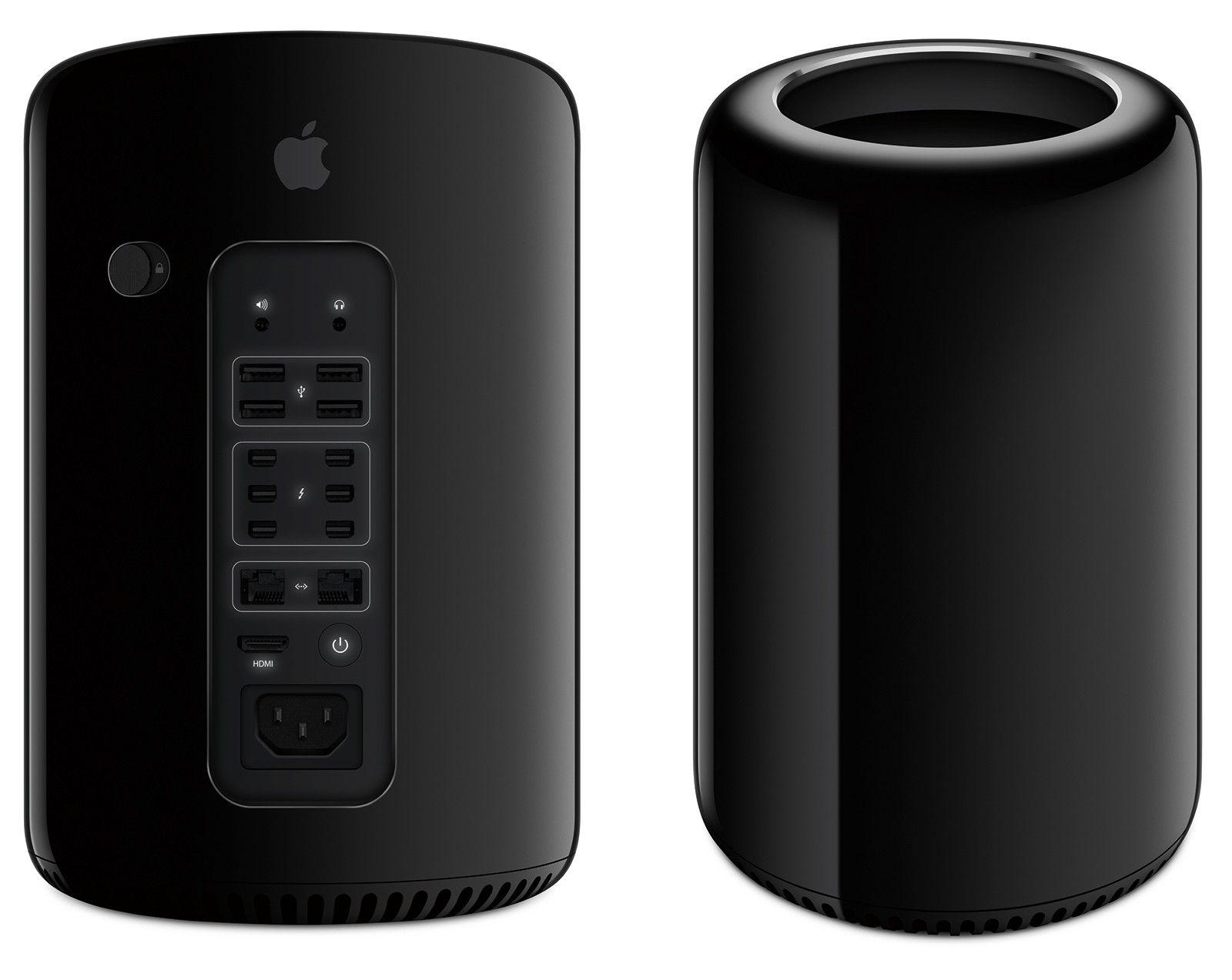 Nowy Mac Pro dopiero w 2019 roku