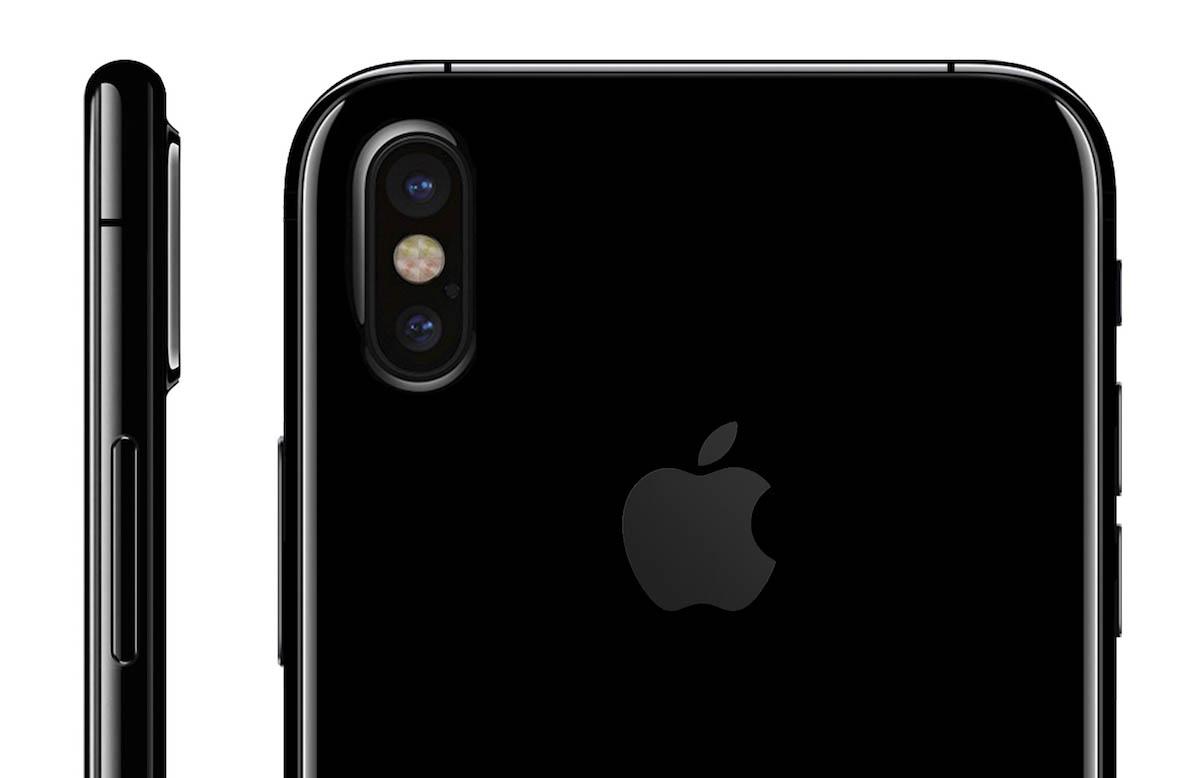 Kolejne plotki na temat iPhone'a 8