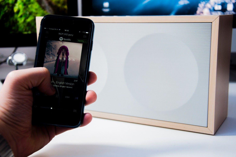 Recenzja Onkyo NCP-302, głośnik z AirPlay, Bluetooth i nie tylko….