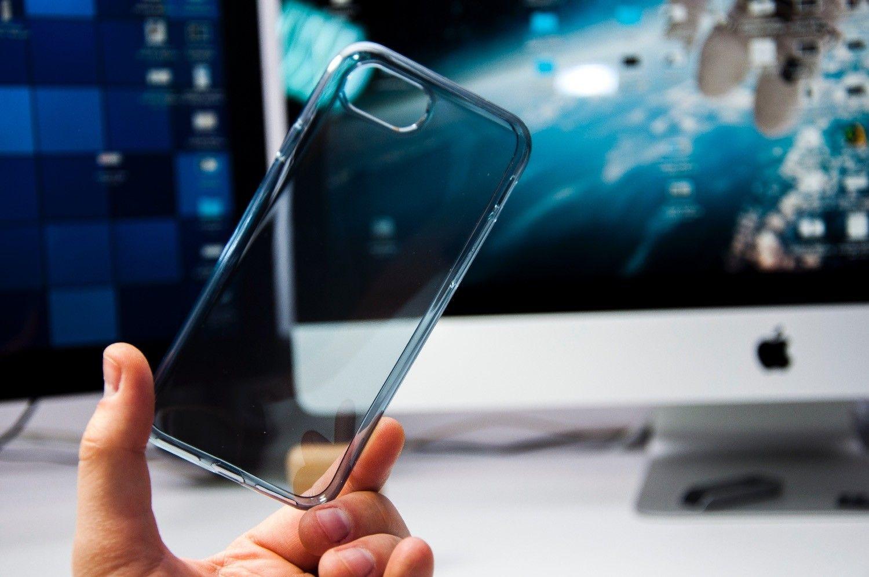 Recenzja PURO Flexible Plasma – Minimalistyczny silikon case od PURO