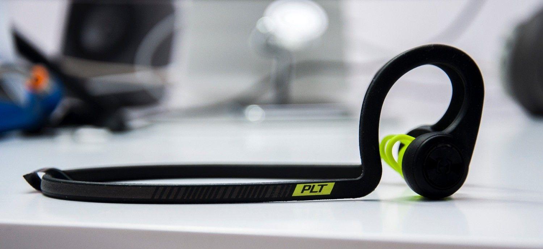 Recenzja Plantronics BackBeat FIT, słuchawki sportowe z certyfikatem Apple i łącznością bezprzewodową Bluetooth