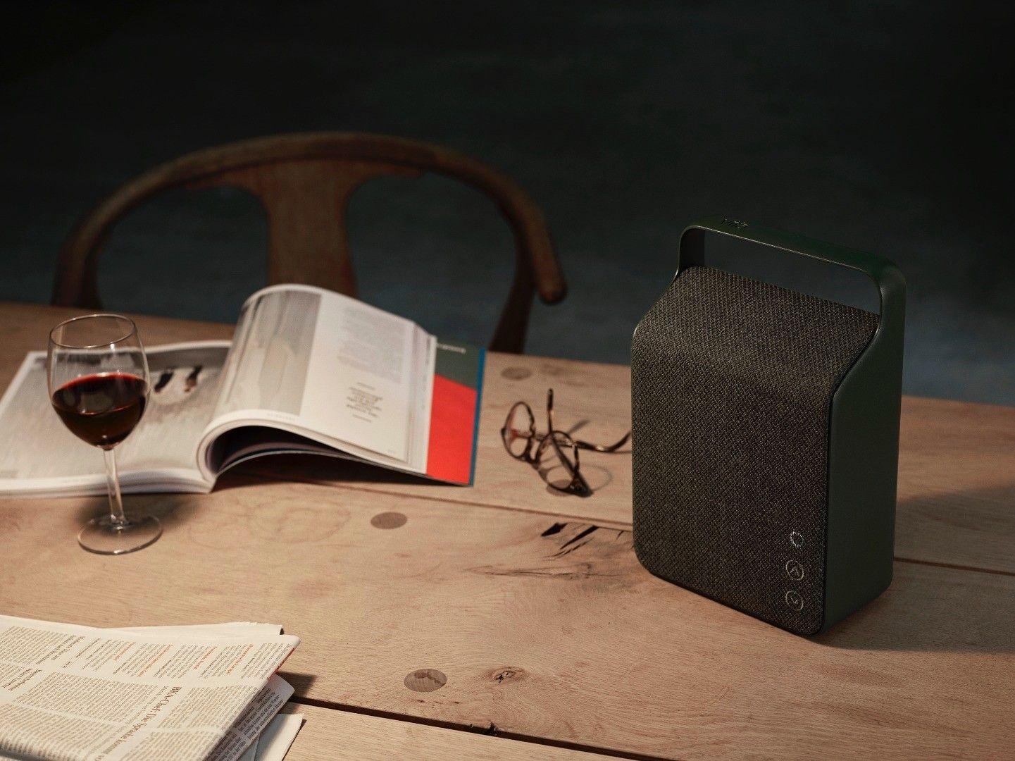 Recenzja VIFA OSLO – duński mobilny głośnik klasy premium