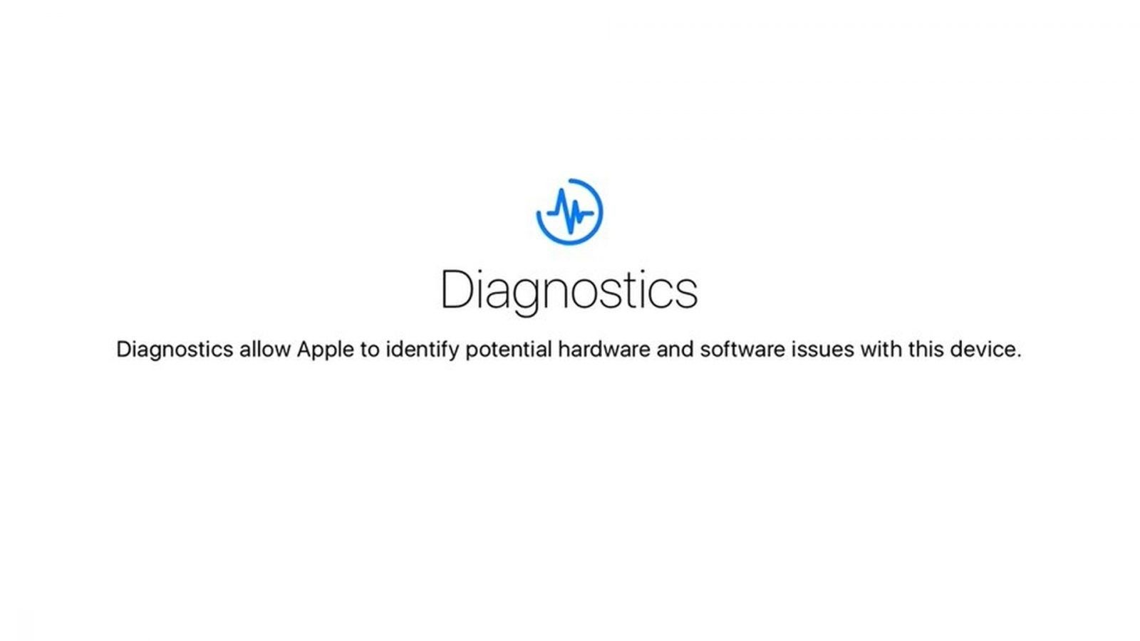 Jak włączyć tryb diagnostyczny na iUrządzeniu z systemem iOS 10.3?