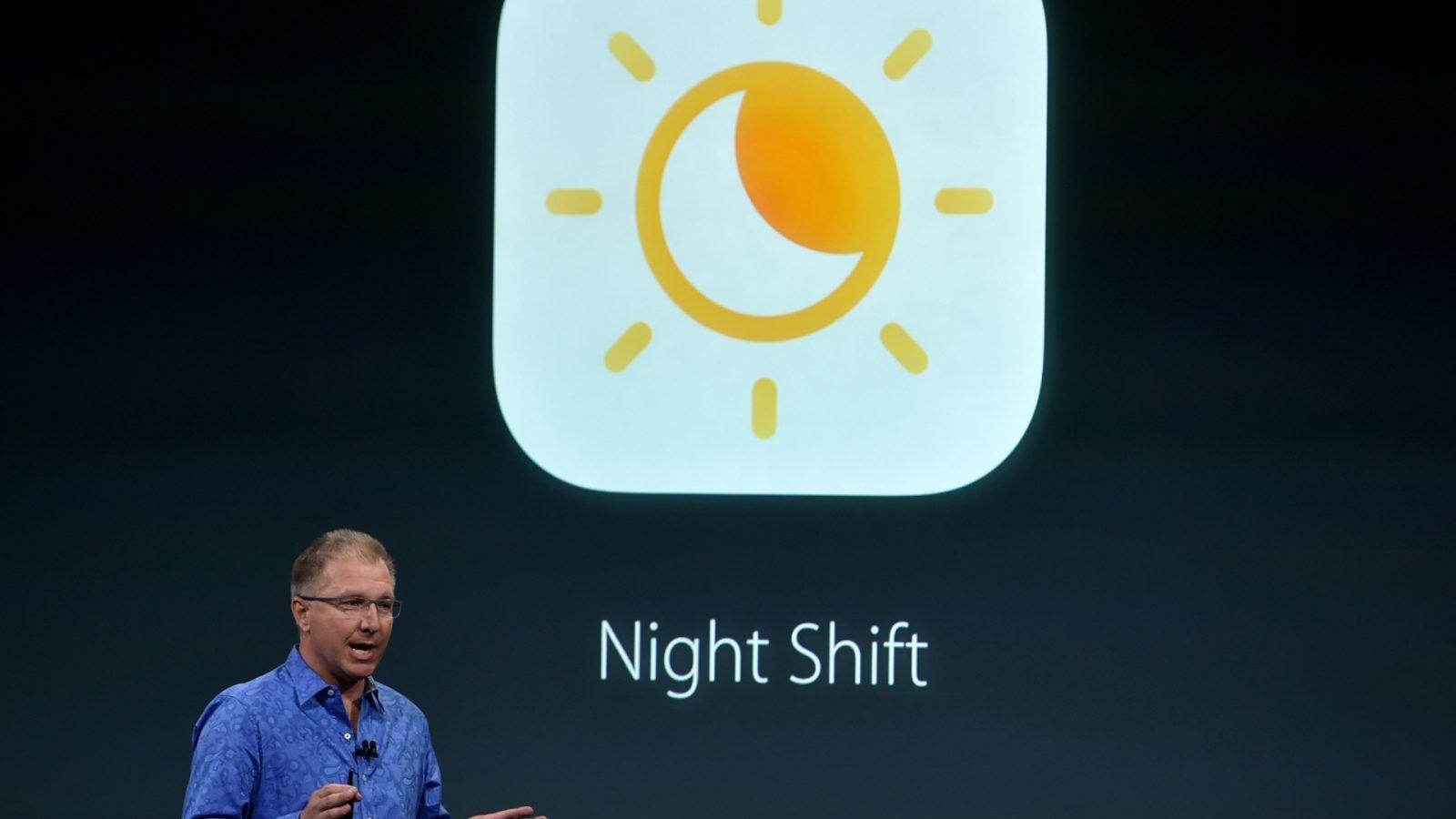 Jak włączyć Night Shift na niewspieranych komputerach Mac?