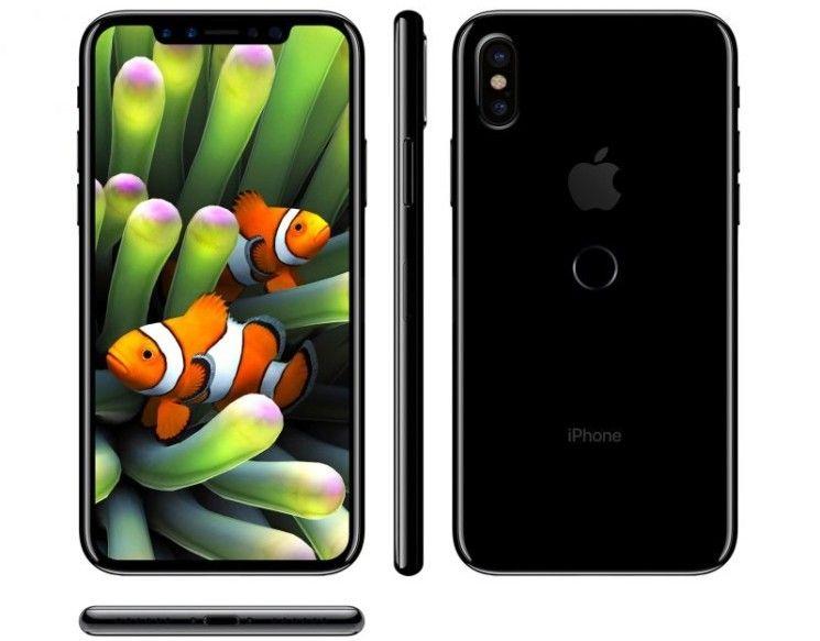 Technologia nie pozwoli na produkcję iPhone'a 8 jakiego znamy z plotek
