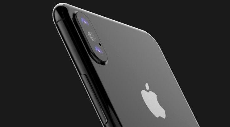 Kolejne doniesienia na temat ceny iPhone'a 8