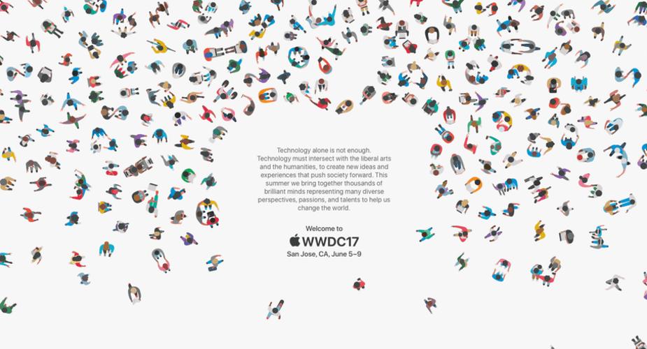 Kolejne szczegóły na temat konferencji WWDC 2017
