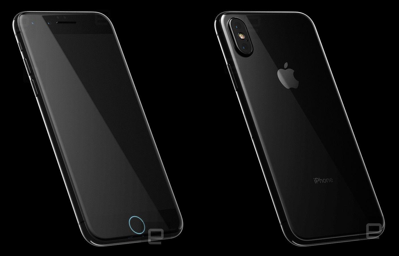 iPhone 8 tańszy niż zakładano