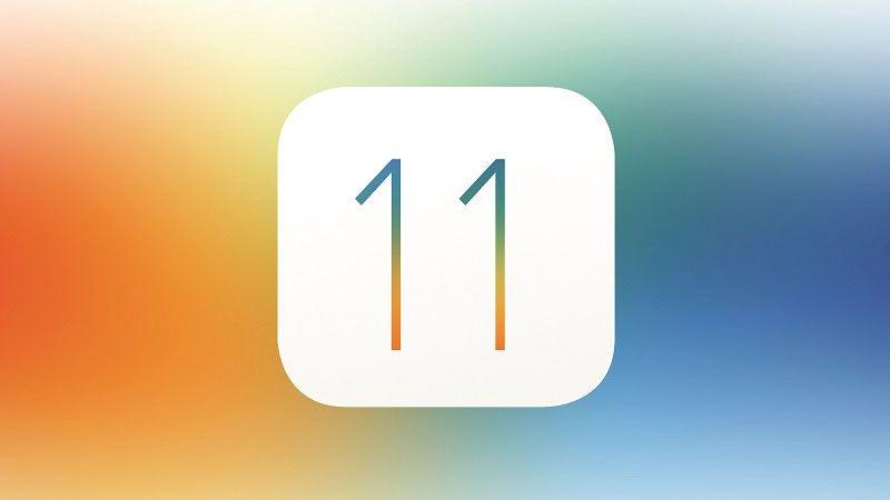 Kilka informacji na temat iOS 11