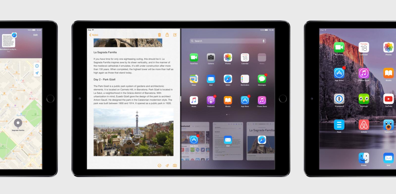 Ciekawy koncept iOS 11