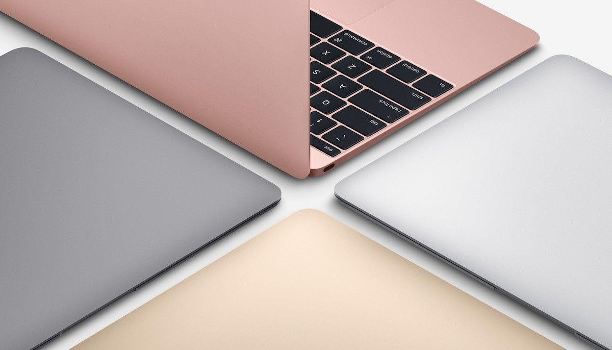 Apple szykuje nowe laptopy