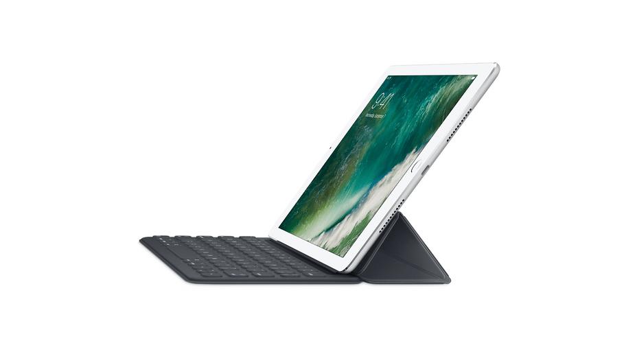 Trzy lata gwarancji dla Smart Keyboard