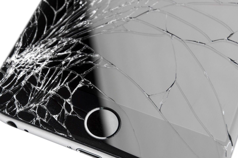 Zbita szybka w iPhone? Wymieniamy ekrany z oryginalnym LCD APPLE i gwarancja!