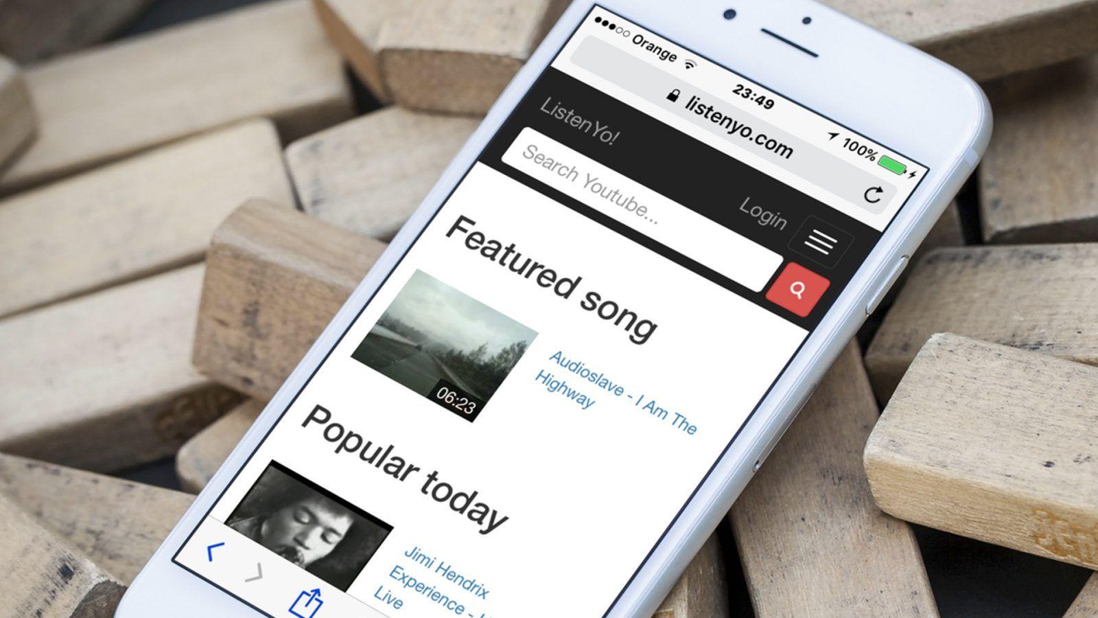 Jak słuchać YouTube z wyłączonym ekranem smartfona?