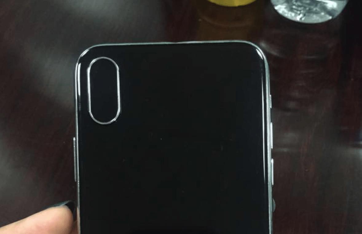 Makieta iPhone'a 8