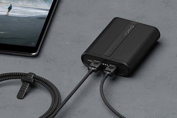 Nomad PowerPack – więcej niż power bank