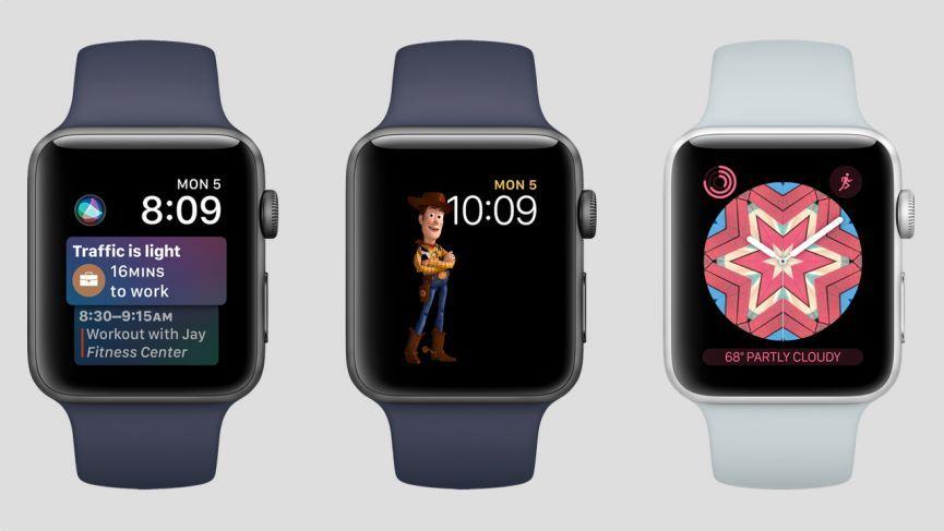 Jak zainstalować za darmo system watchOS 4 już dziś?