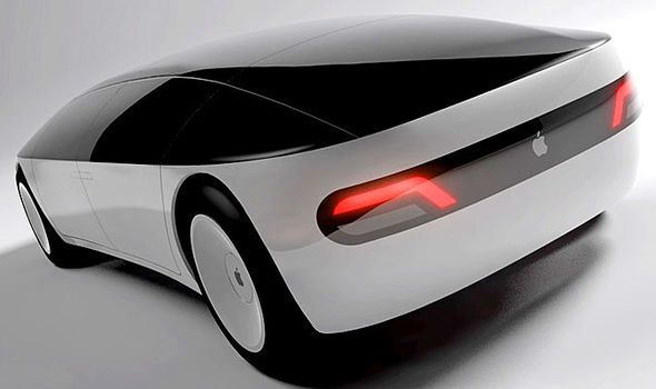 Apple faktycznie pracuje nad oprogramowaniem dla autonomicznych pojazdów