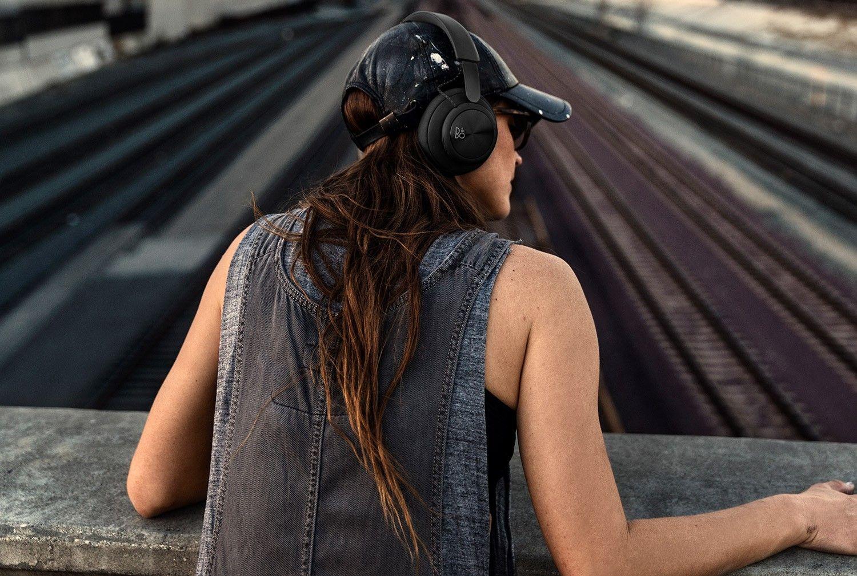 Czy słuchawki mogą być dziełem sztuki? – recenzja Bang&Olufsen BeoPlay H4