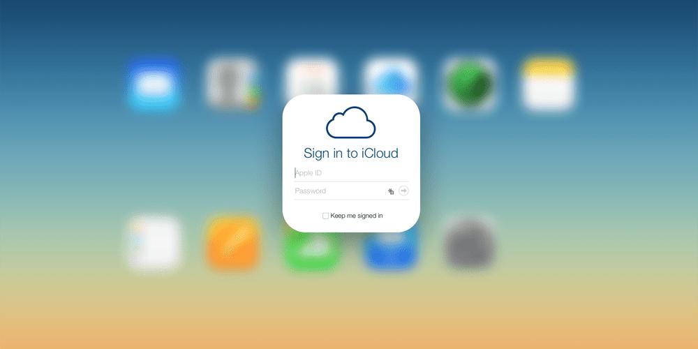 Zmiany w pakietach iCloud