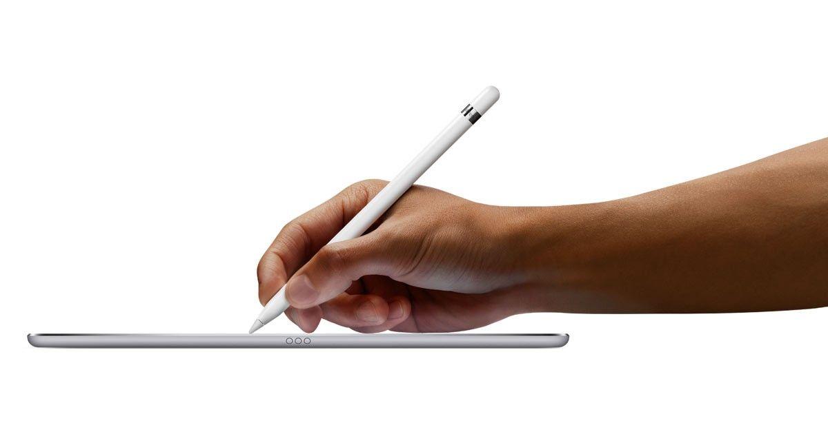 Apple oferuje w sprzedaży używane lecz odnowione Apple Pencil