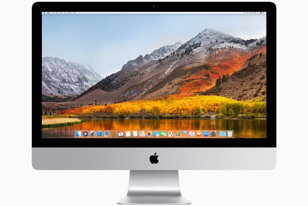 Jak pobrać macOS High Sierra nie posiadając konta deweloperskiego