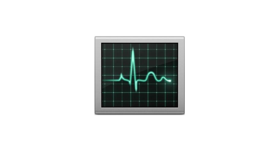 Monitor aktywności systemu macOS i ciekawa funkcja