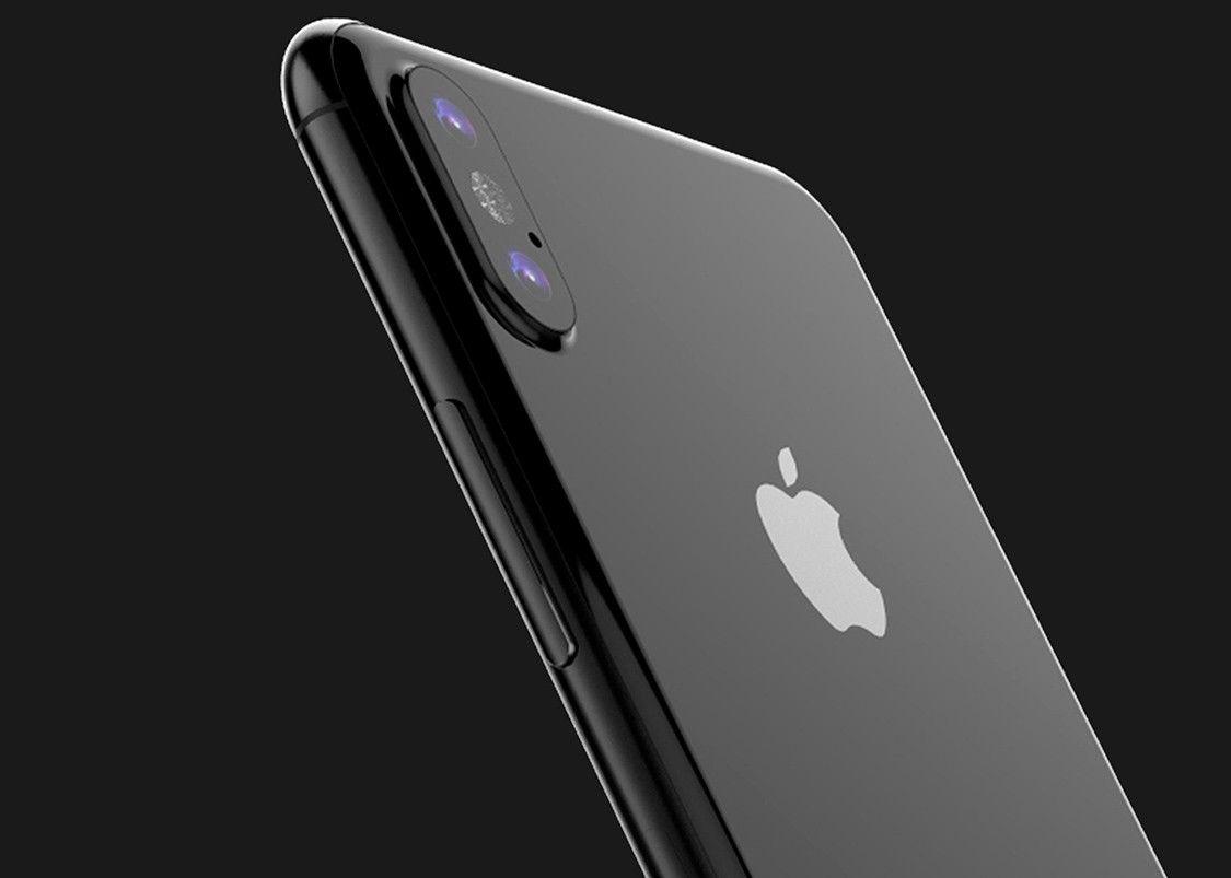 Kolejne etui dedykowane rocznicowemu smartfonowi od Apple