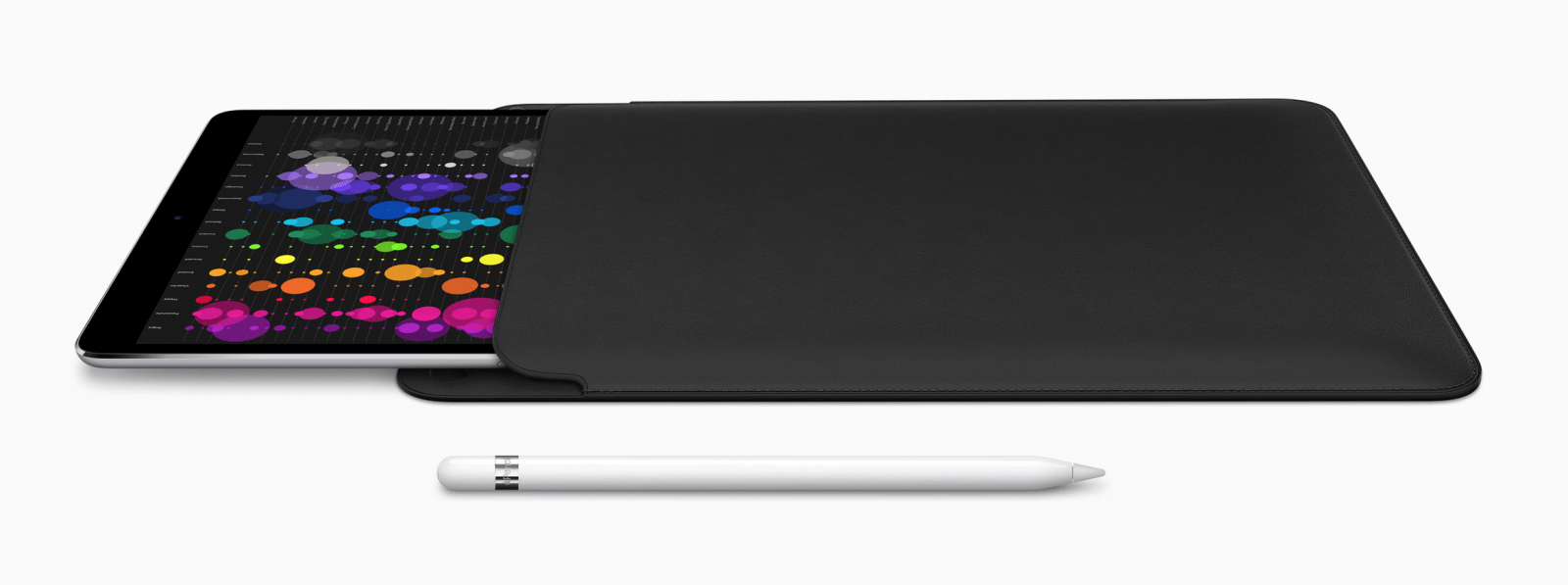 Wczorajsze nowości – nowy iPad Pro