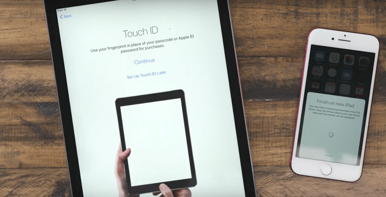 Kolejna, nowa funkcja w iOS 11