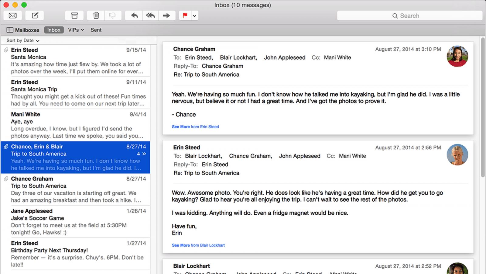 Jak wyłączyć automatyczne pobieranie załączników w Mail na Mac?