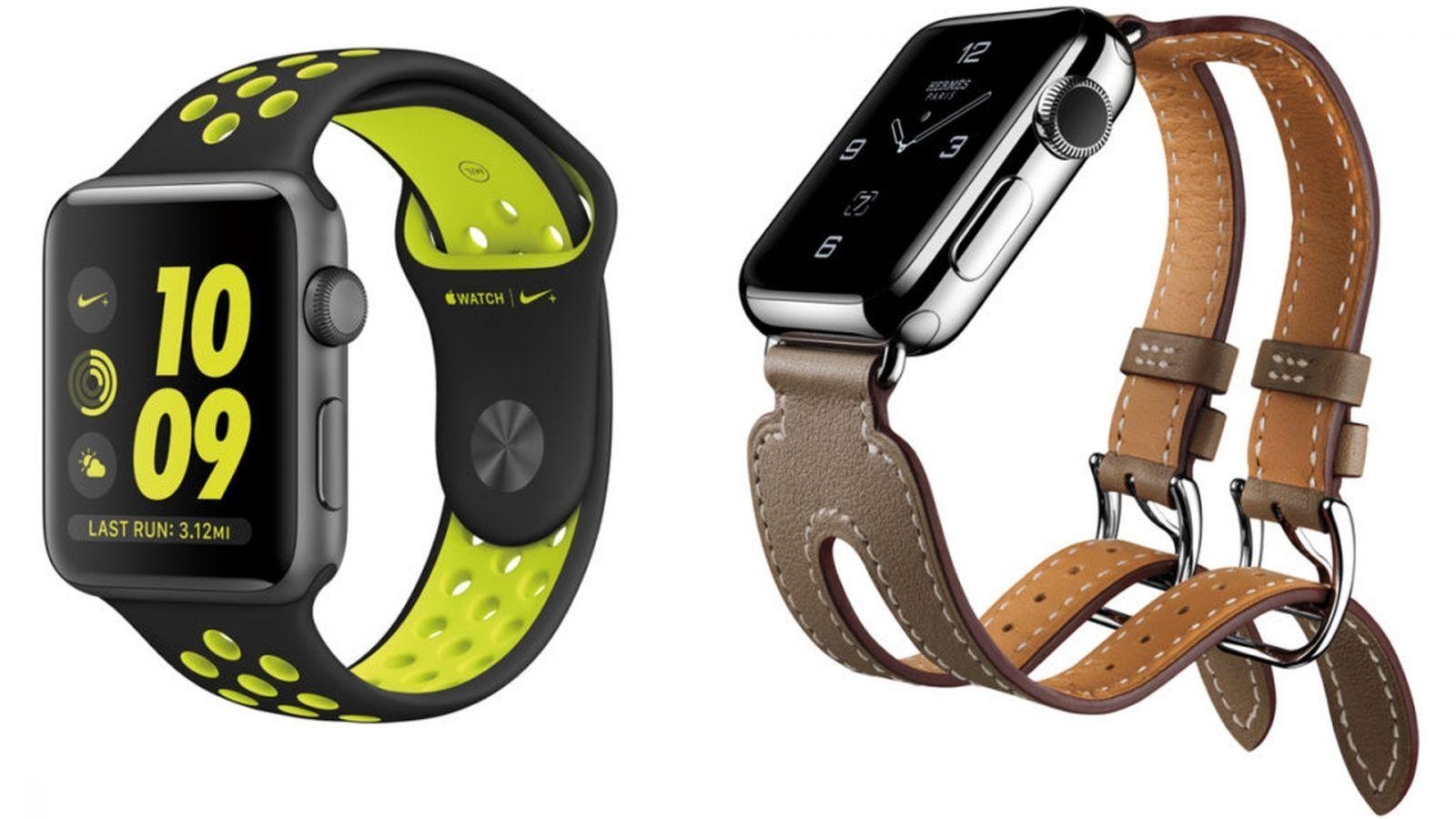 Jak włączyć tarcze Nike + i Hermes w każdym Apple Watchu?