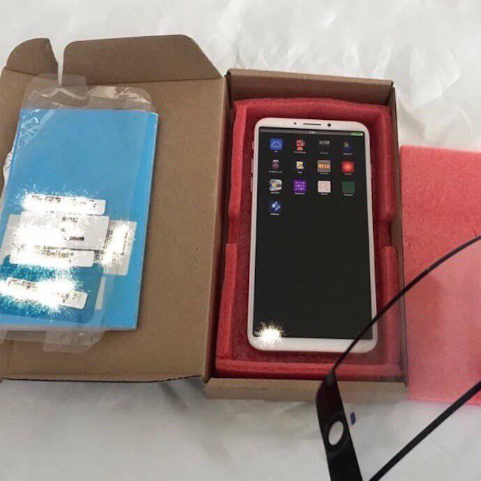 Prototyp iPhone'a 8 na zdjęciach
