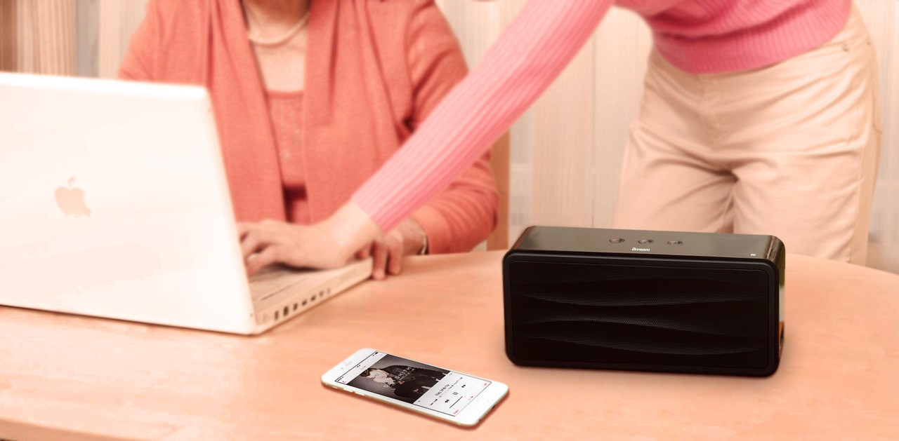 DIVOOM – Głośniki Bluetooth Na Lato i Lata